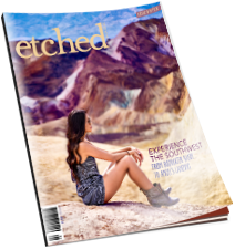 Etched Travel Issue 2016