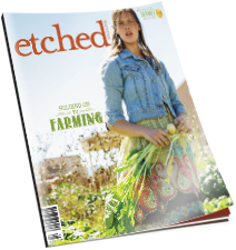 Etched Summer Issue 2017