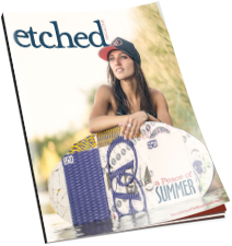 Etched Summer Issue 2015